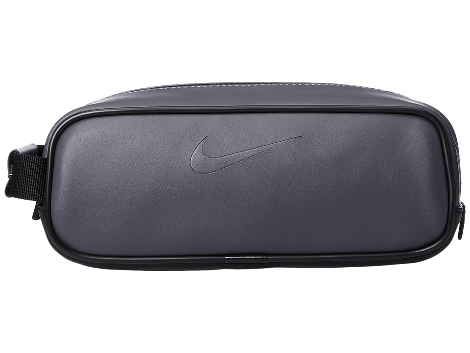 Nike - Modern Sleek Travel Kit (Dark Grey) Travel Pouch