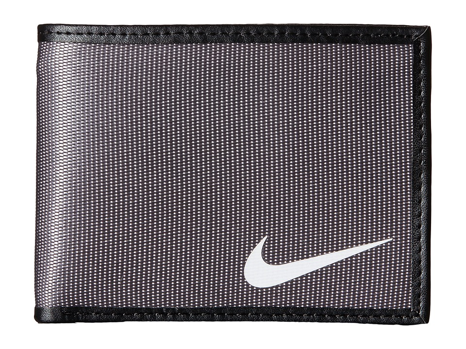 Nike - Tech Essential Slim Fold (Light Charcoal) Wallet