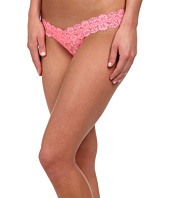 Hanky Panky - Cross-Dyed Signature Lace Low Rise Thong