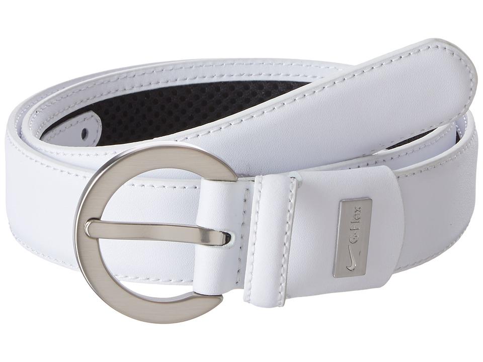 Nike G-Flex Harness (White) Women