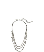 Oscar de la Renta - Ball and Crystal Necklace
