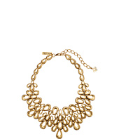 Oscar de la Renta - Teardrop Necklace