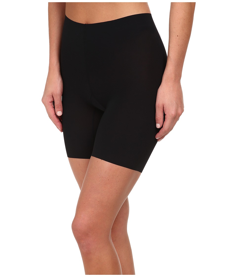 Hanky Panky Bare Bikershorts Black Womens Underwear