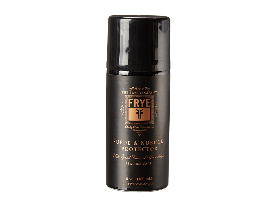 Frye - Suede and Nubuck Protector (Neutral) Cleaners
