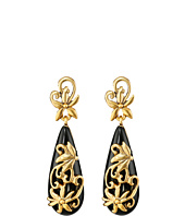 Oscar de la Renta - Filigree Earrings
