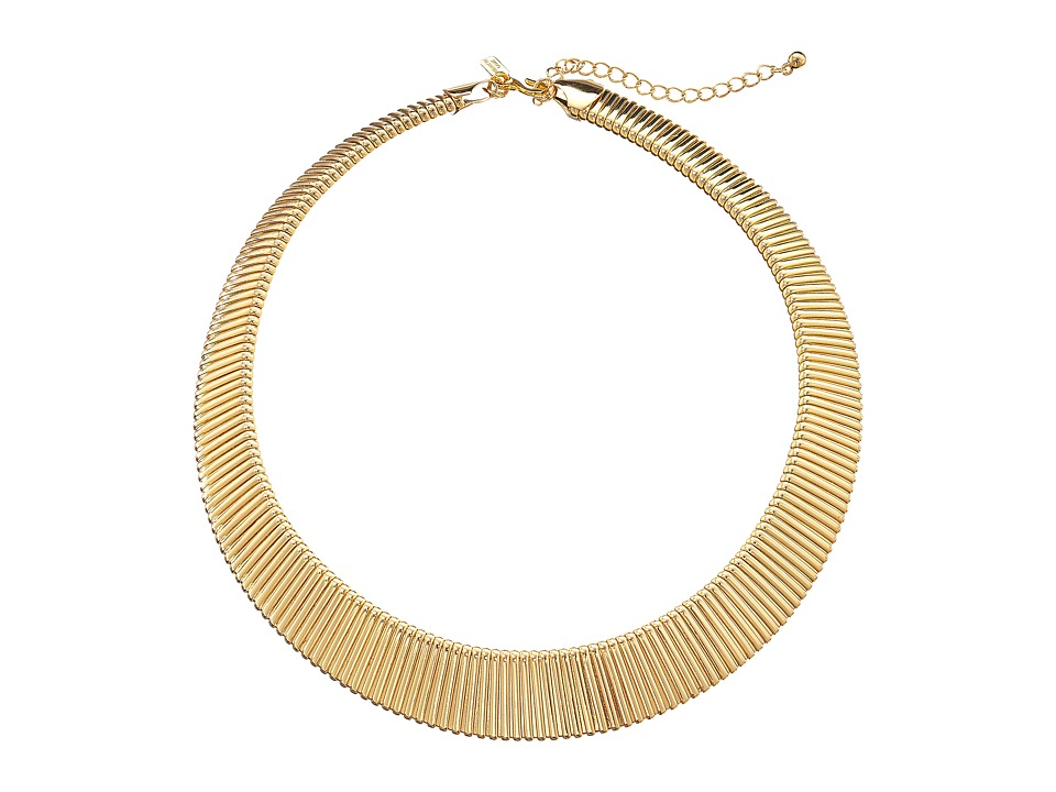 Kenneth Jay Lane - Stretch Collar Necklace