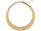 Kenneth Jay Lane Stretch Collar Necklace