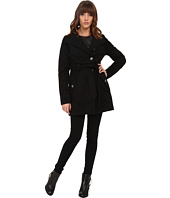 Jack by BB Dakota - Trula Plush Melton Coat