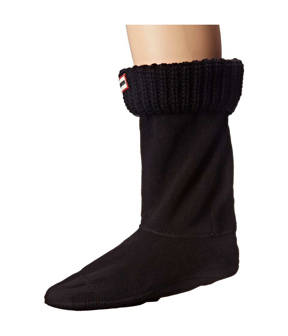 Hunter - Half Cardigan Boot Sock