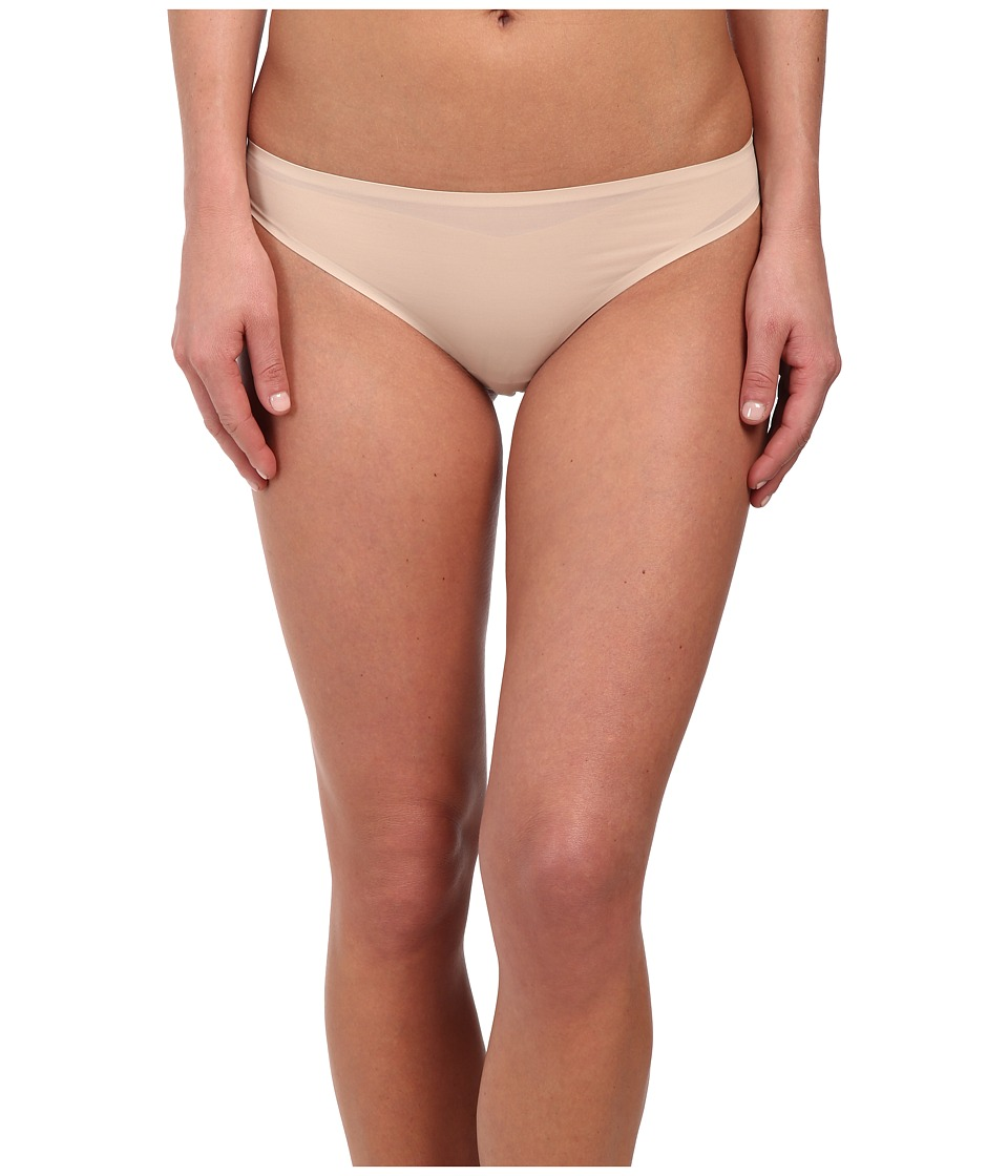 Stella McCartney Mesh Thong Brief Blushing Pink Womens Underwear