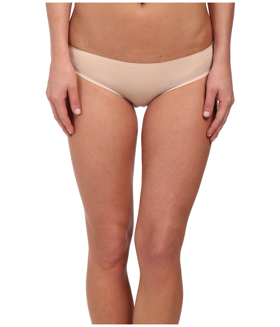 Stella McCartney Mesh Bikini Brief Blushing Pink Womens Underwear