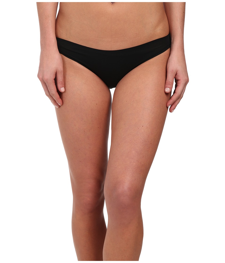 Stella McCartney Mesh Bikini Brief Black Womens Underwear