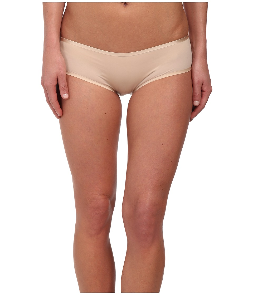 Stella McCartney Smooth Boy Leg Brief Latte Womens Underwear