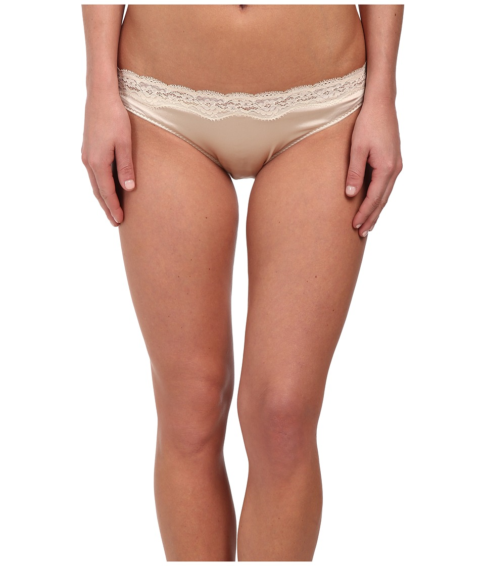 Stella McCartney Clara Whispering Bikini Brief Light Rose Womens Underwear