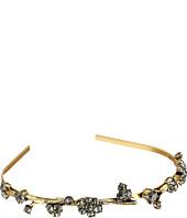 Oscar de la Renta - Crystal Branch Headband