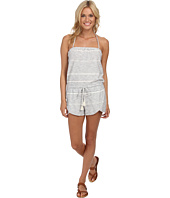 Roxy - Cape Canyon Halter Neck Romper