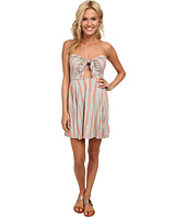 Roxy - Paradise Cove Knit Halter Dress
