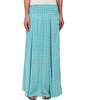 Roxy - Mixed Up Woven Maxi Skirt
