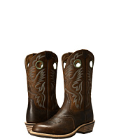 Ariat - Heritage Roughstock U Toe