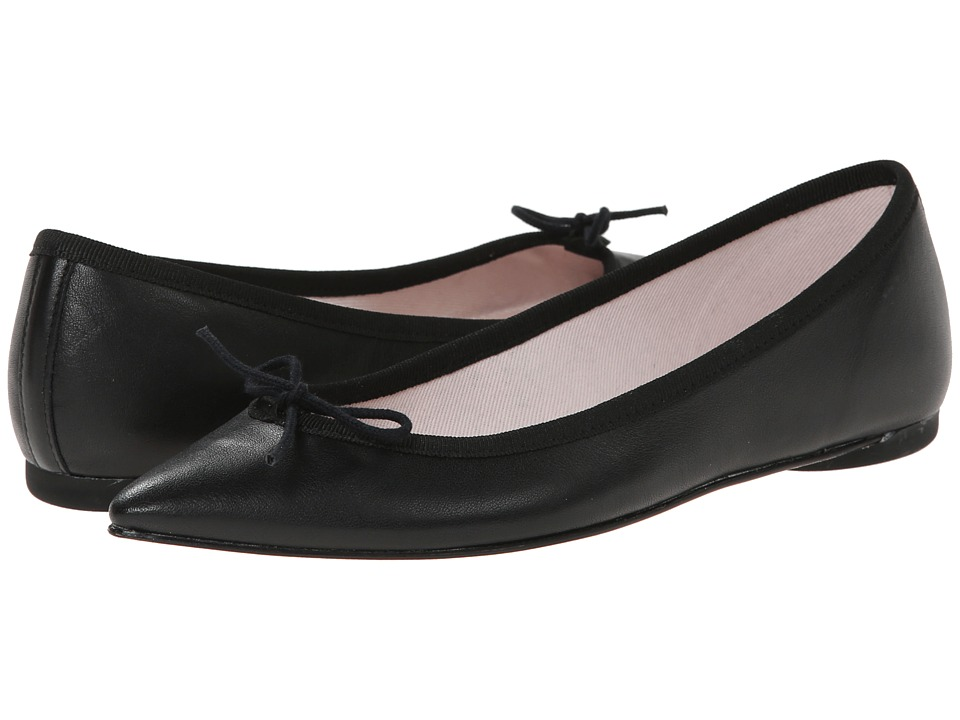 Repetto Brigitte (Nappa Black) Women