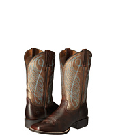 Ariat - Round Up Square Toe