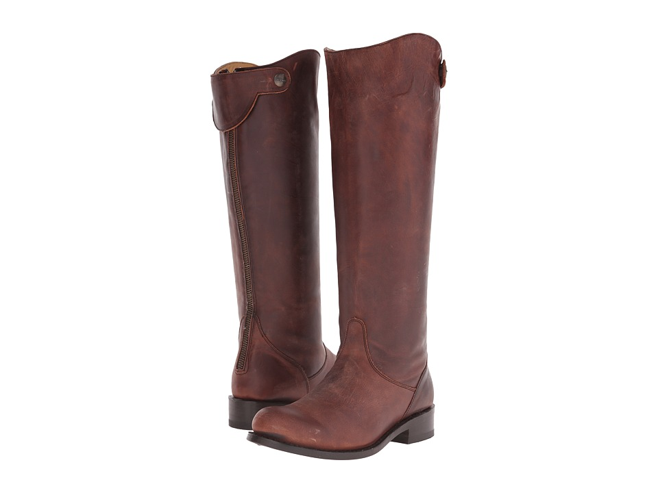 Stetson Brielle (Burnished Brown) Women