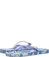 Tommy Bahama - Whykiki Flat Delicious Pineapple Print