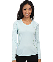 Brooks - Versatile Printed Long Sleeve III