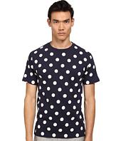 Mark McNairy New Amsterdam - Polka Dot T-Shirt
