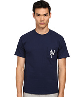 Mark McNairy New Amsterdam - Bamboo NY Pocket T-Shirt