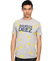Mark McNairy New Amsterdam - Squeeze Deez T-Shirt