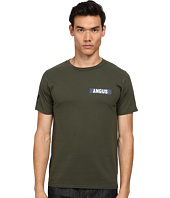 Mark McNairy New Amsterdam - Colonel Angus T-Shirt