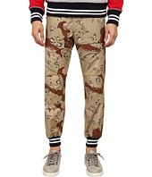 Mark McNairy New Amsterdam - Higgins Striped Cuff Pants