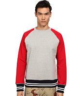 Mark McNairy New Amsterdam - Freedom Sleeve Sweatshirt