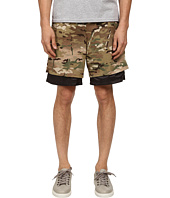 Mark McNairy New Amsterdam - Party Hard Shorts