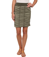 XCVI - Heliconia Skirt