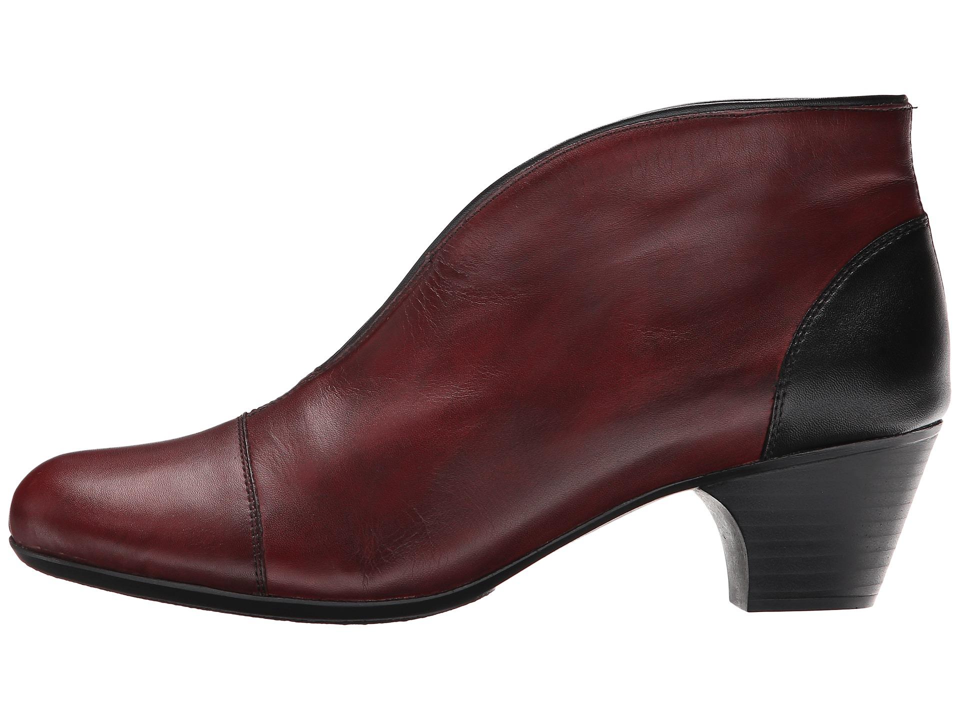 Zappos Rieker Womens Shoes