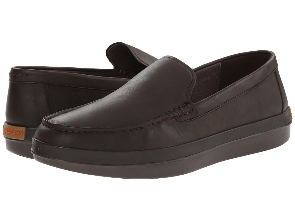Tommy Bahama - Relaxology Reston (Dark Brown) Men