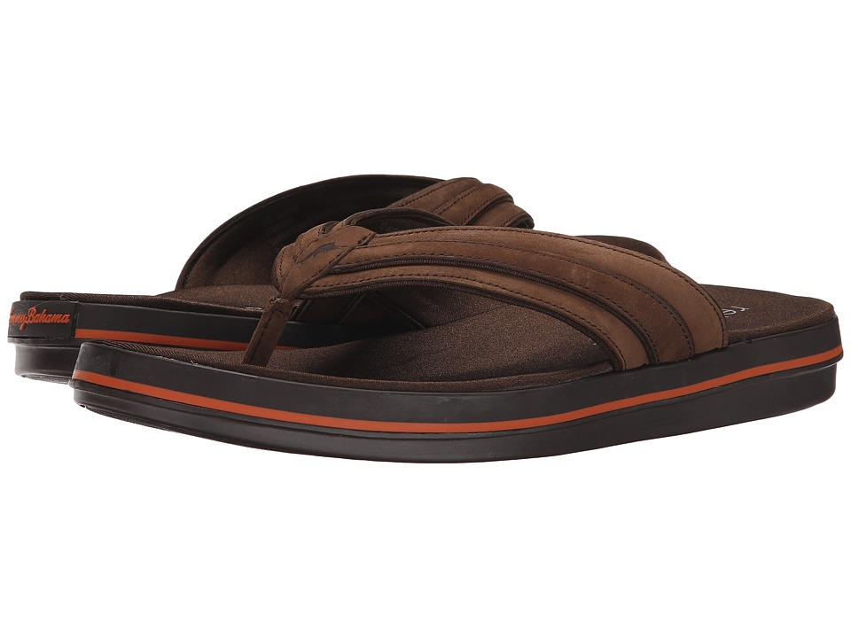 Tommy Bahama - Relaxology Jacobst (Dark Brown) Men