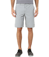 TravisMathew - RED Magoo Shorts