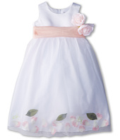 Us Angels - Sleeveless Petal Dress (Toddler)