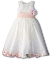Us Angels - Sleeveless Petal Dress (Little Kids)
