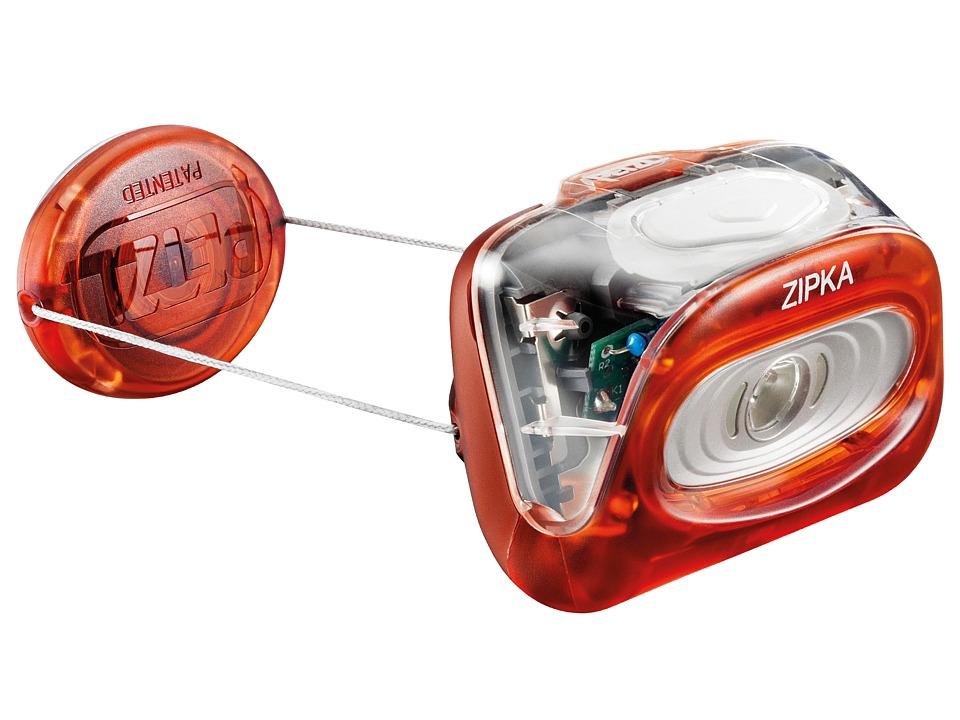 Petzl - Zipka Headlamp