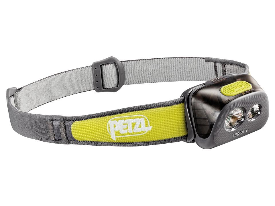 Petzl Tikka Green Outdoor Sports Equipment
