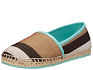 Burberry Kids Espadrille with Check (Toddler/Little Kid)