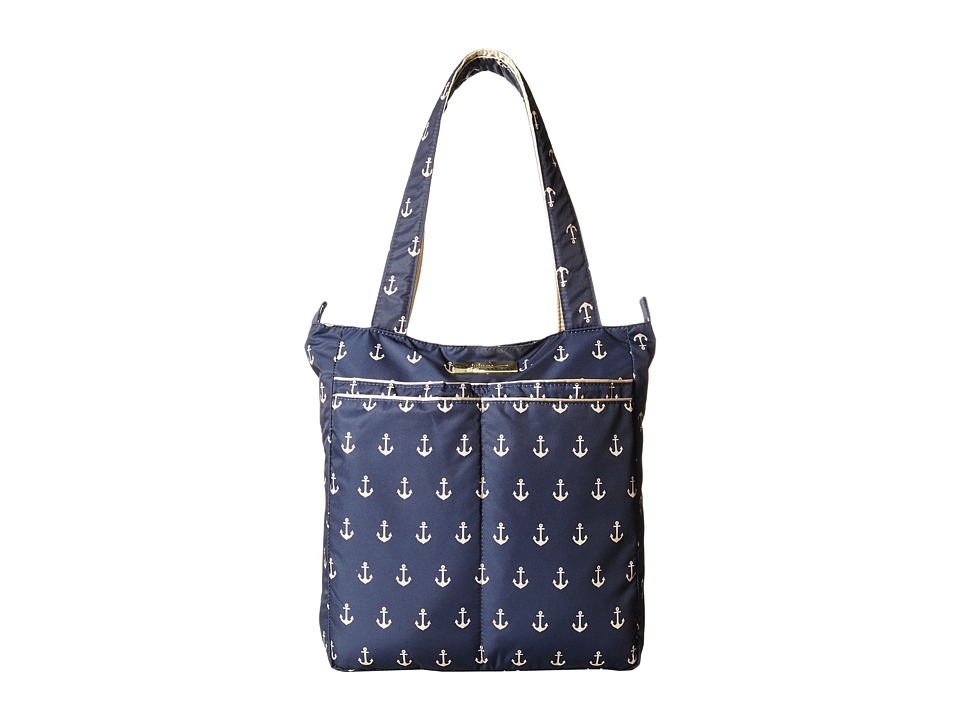 Ju Ju Be Be Light The Admiral Tote Handbags