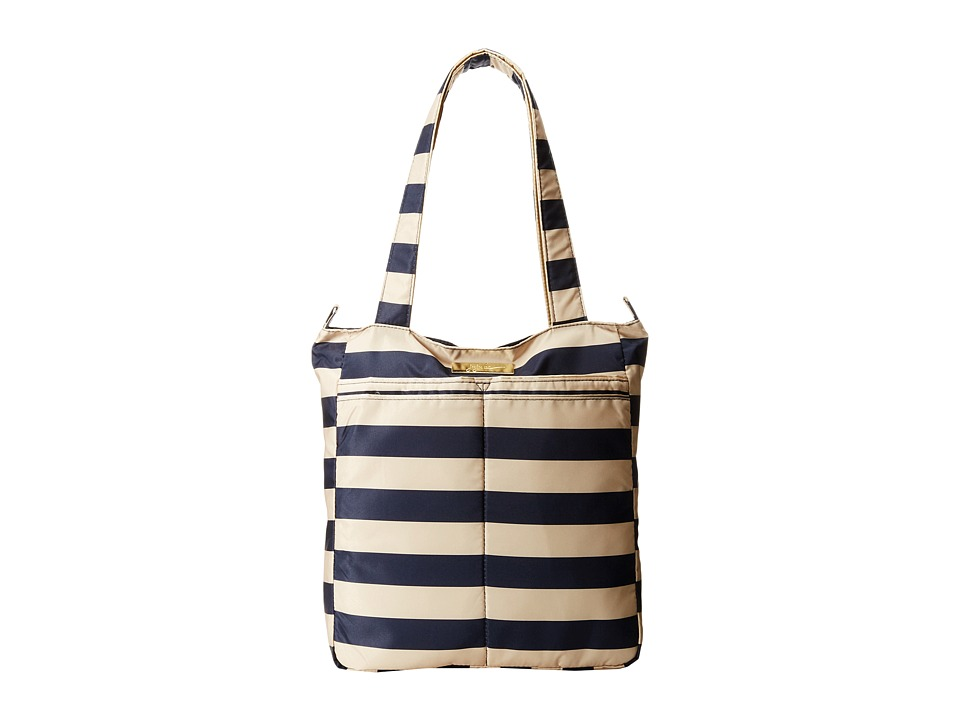 Ju Ju Be Be Light The First Mate Tote Handbags
