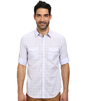 Calvin Klein - Medium Voile Roll-Sleeve Woven Shirt
