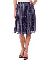 MINKPINK - TAKE CHARGE MIDI SKIRT