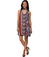 MINKPINK - Aztec Island Swing Dress Cover-Up